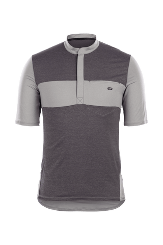 SUGOI RPM Jersey, Light Grey (U580010M)