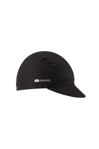 SUGOI Cycling Cap, Navy Monstera (U930030U)