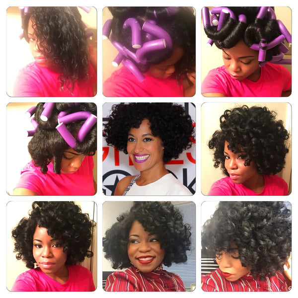 Flex Rods Inspired by Tracee Ellis Ross