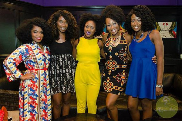 RECAP: Blissful Curls Tour Houston