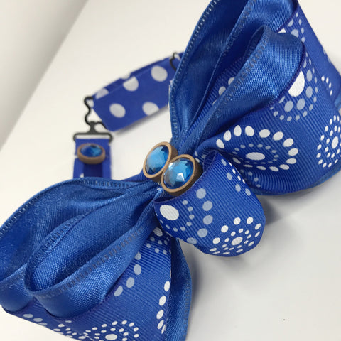 Blue Sky's Chic Bow Tie (2.5in)