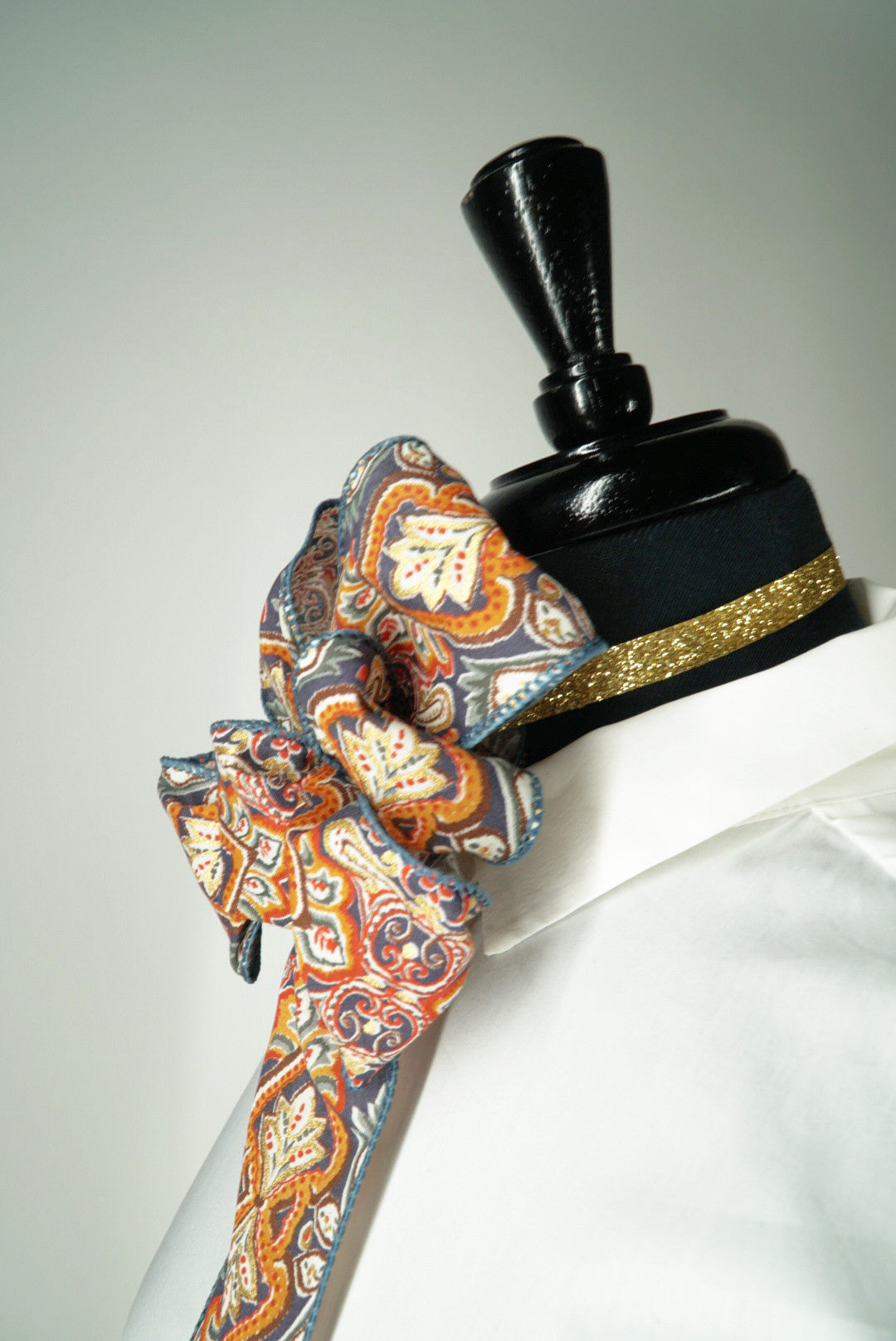Print MeYe Chic Bow Tie (2.5in.)