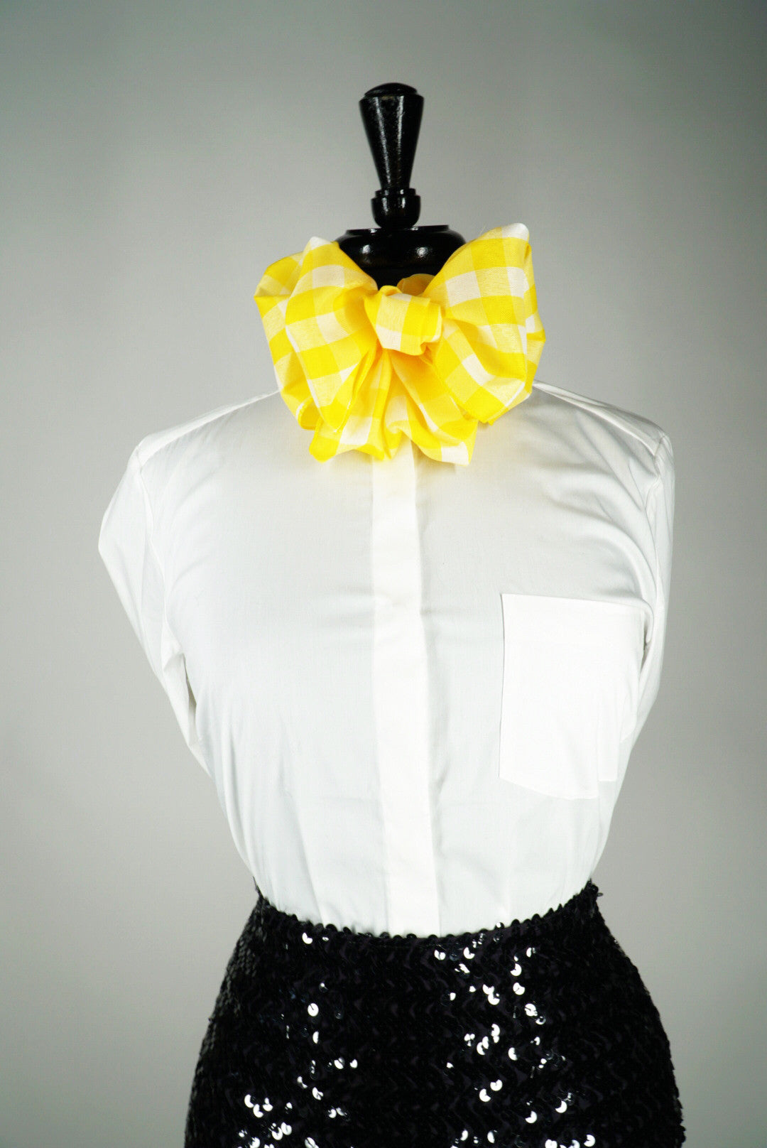 Go Big Chic Bow Tie (5.5in.)