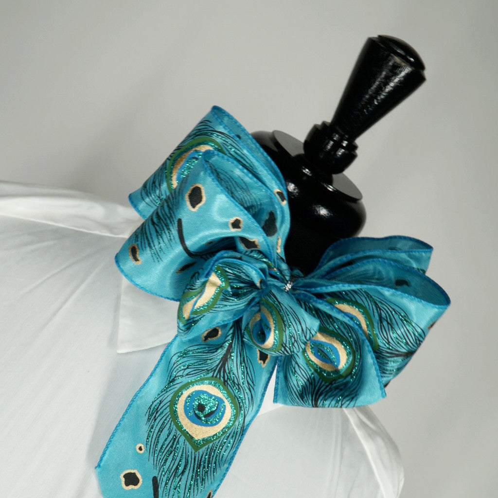 Exoctic Chic Bow Tie (2.5in)