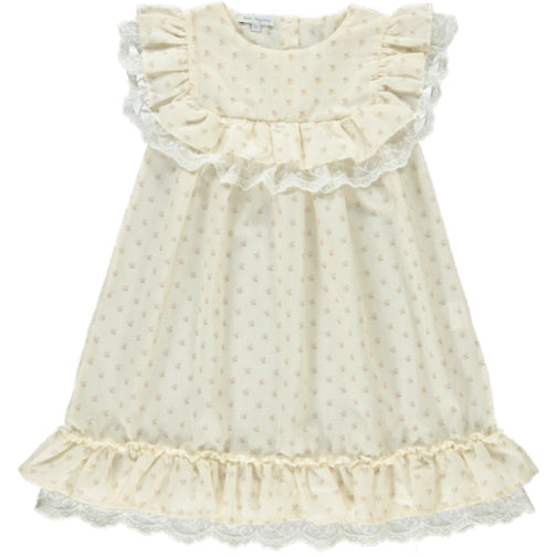 Gabriella Dress - Mabel Child