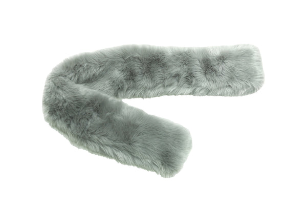 Tambere Faux Fur Stole - Mabel Child