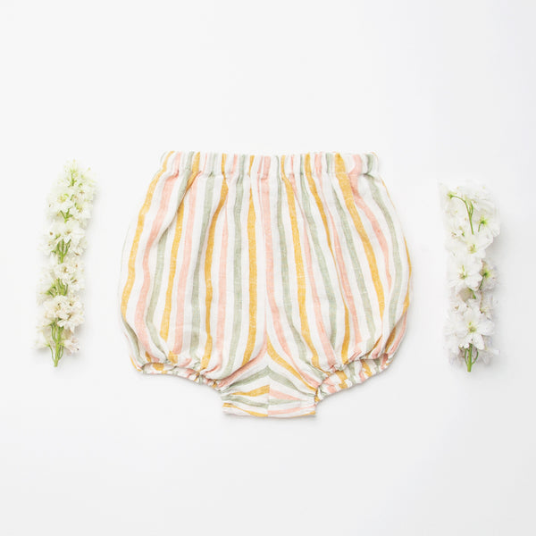 Skipping Bloomers - Multi Coloured - Mabel Child