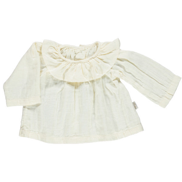 Lait Blouse - Mabel Child