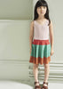 Redchurch Kniited Dress - Multi Coloured - Mabel Child