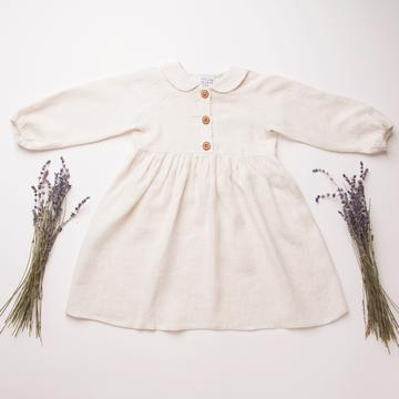 Duck Duck , Goose Dress - Mabel Child