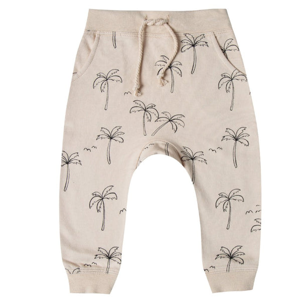 Palm Trees Sweatpant - Mabel Child