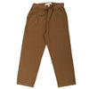 Goldy Trouser - Walnut Stripes - Mabel Child