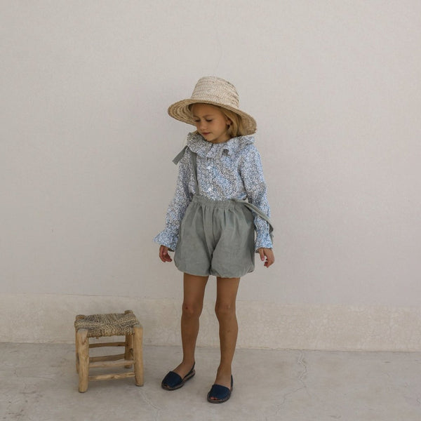 JEAN-MARIE OVERALLS - Mabel Child