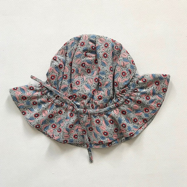 Sanabria Baby Sunhat - Mabel Child