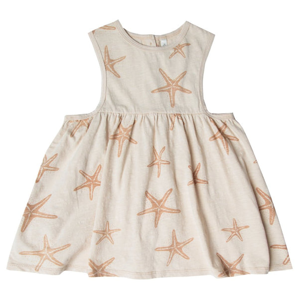 Starfish Pearl Dress - Mabel Child
