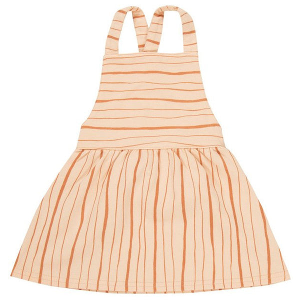 Linus Criss Cross Dress - Mabel Child