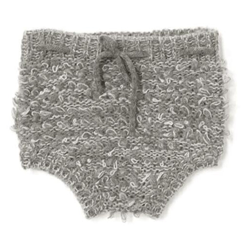 Looped Knit Bloomer - Mabel Child