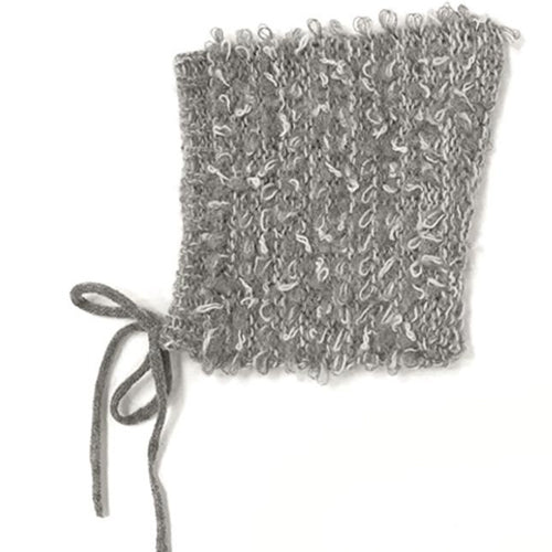 Looped Knit Pixie Hat - Mabel Child