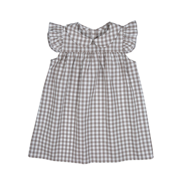 Louise Dress - Mabel Child