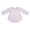 Pink Lydia Blouse - Mabel Child