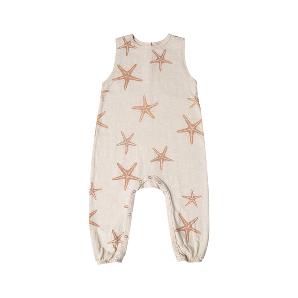Starfish Pearl Jumpsuit - Mabel Child
