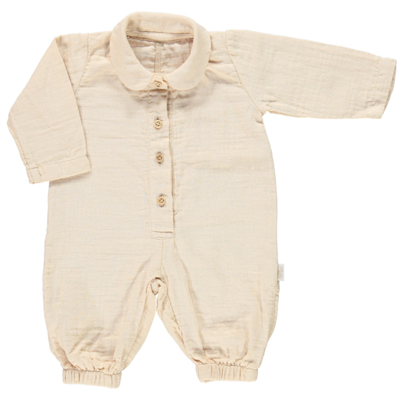 Nova Amberlight Romper - Mabel Child