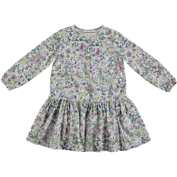 Romantic Dress - Mabel Child