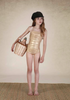 Vintage Bathing Suit - Mabel Child