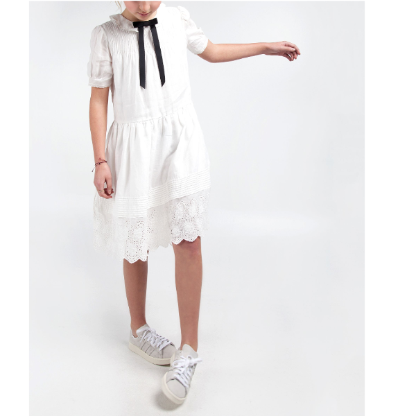 Estella Dress - Mabel Child