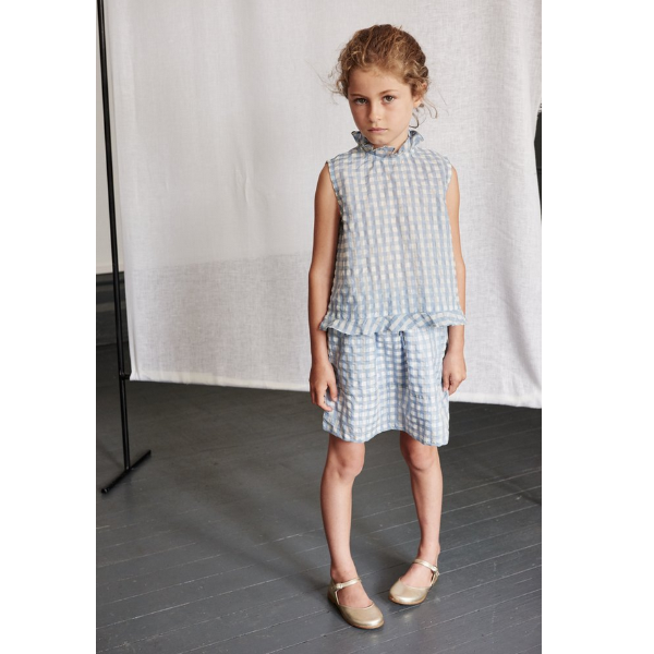 Rosana Skirt - Mabel Child