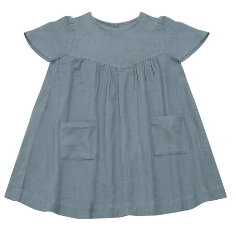 Mary Dress - Mabel Child
