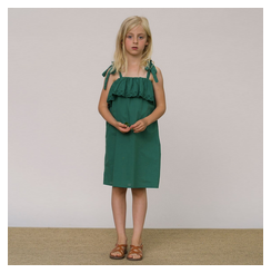 Celine Dress - Mabel Child