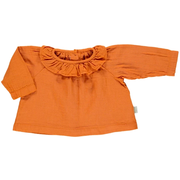 Blouse Charme - Marmelade - Mabel Child