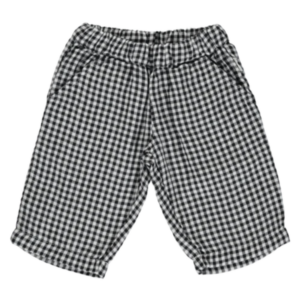 Pomelos Pirate Trouser - Vichy - Mabel Child