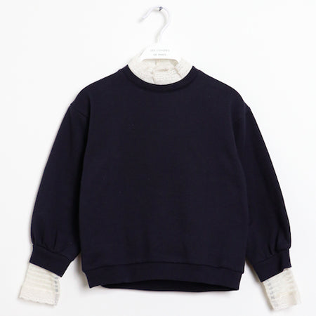 Viktoria Sweatshirt - Mabel Child