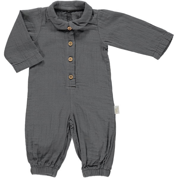 Iron Gate Romper - Mabel Child
