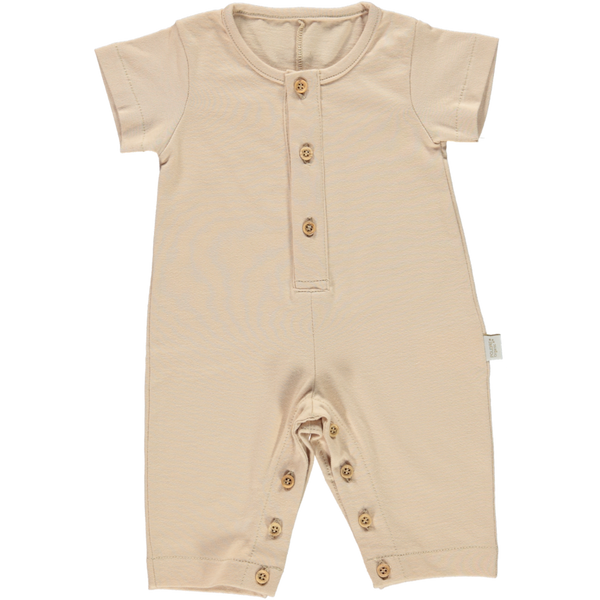 Amberlight Romper - Mabel Child
