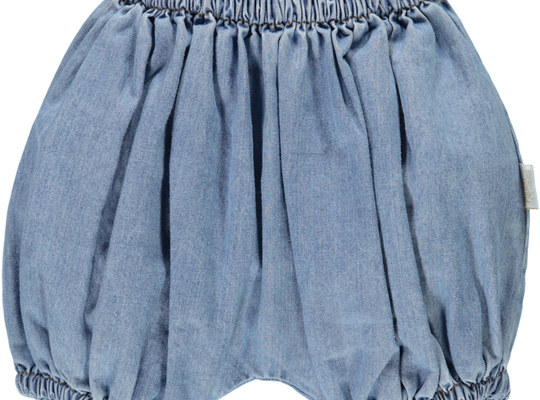 Poudre Organic Jean Bloomers - Mabel Child