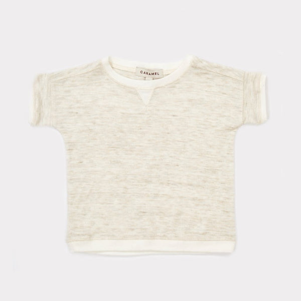 Kezar Baby T-shirt - Mabel Child