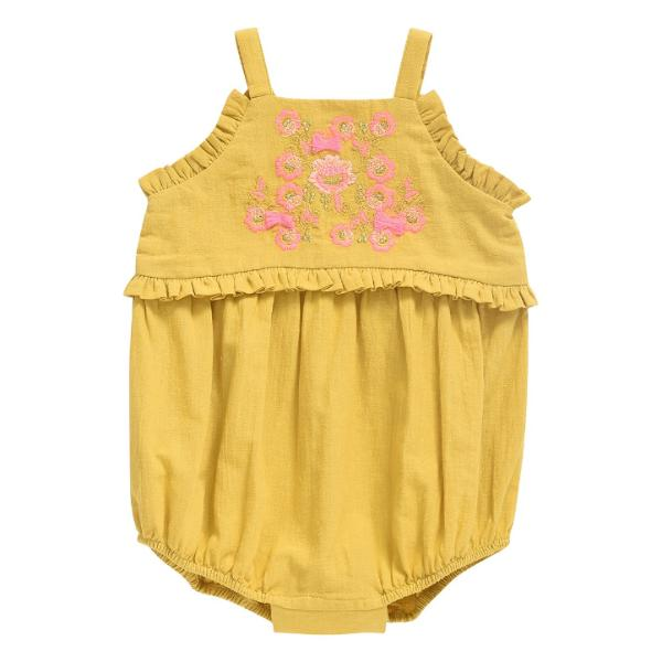 Anjali Romper - Mabel Child