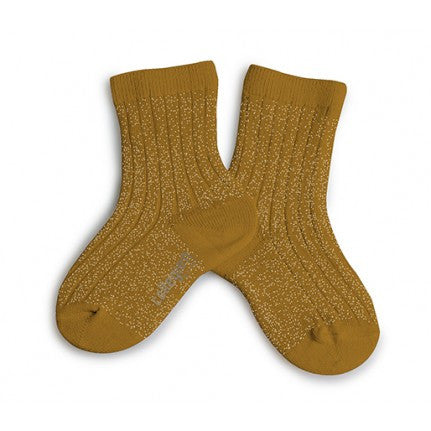 Collegien Lurex Sock - Mabel Child