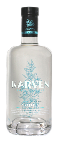 KARVEN VODKA 700ml