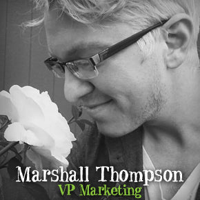 Marshall Thompson