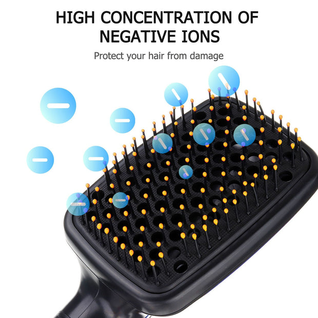Simplicity Blow Dryer Brush