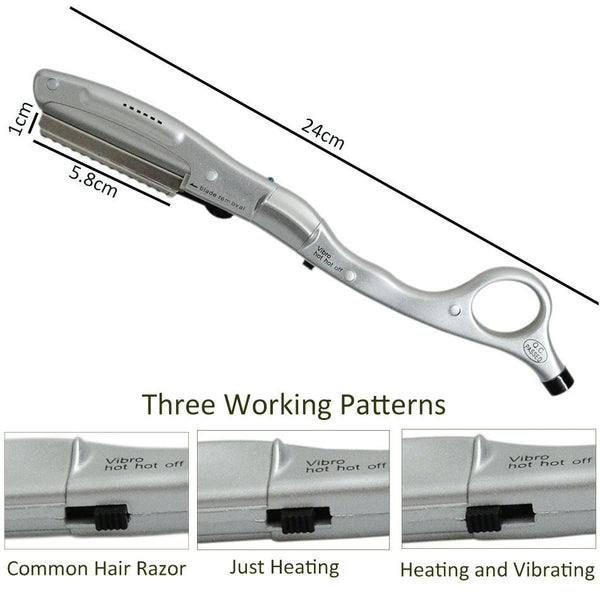 Hot Electric Hair Razor