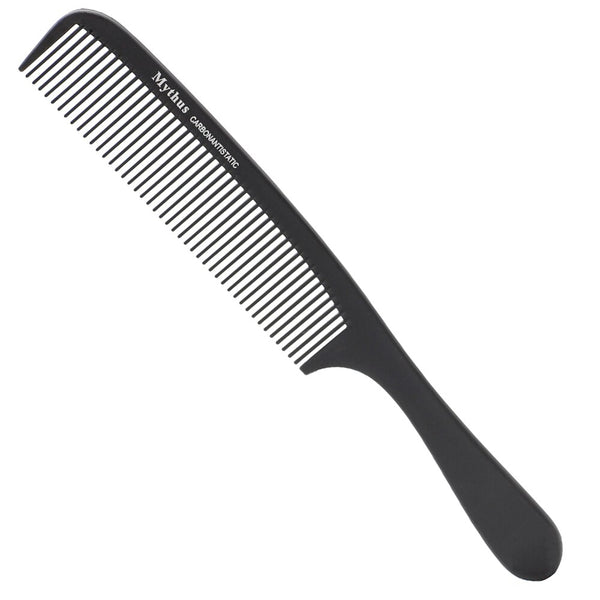 Carbon Hair Combs