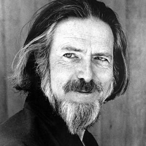 Following The Life Of Alan Watts Through His Letters with Joan And Anne Watts
