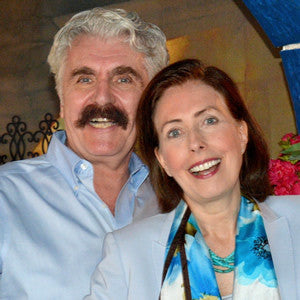 Alex Pattakos and Elaine Dundon