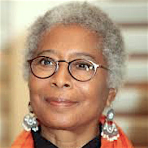 Bringing Spirit Into The World with Alice Walker