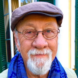 The Emergence Of Integral Consciousness with Allan Combs, Ph.D.